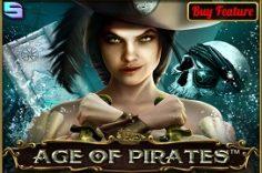 Play Age Of Pirates Slot Machine – Jogue Pin Up