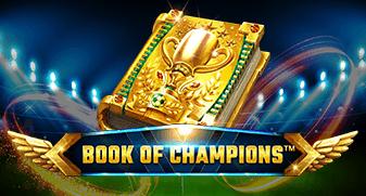 livro dos campeões