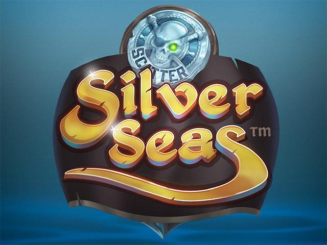 mares de prata Pin Up