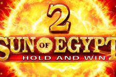 Play Caça-níqueis Sun Of Egypt 2